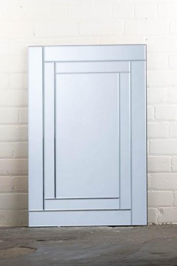 Charleston Art Deco Angle Mirror