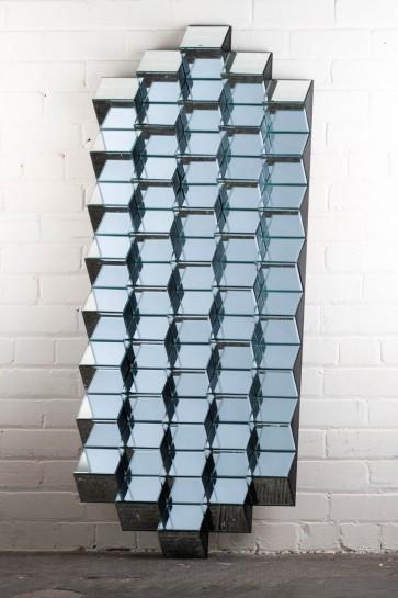 Elm Range Tall Mirror