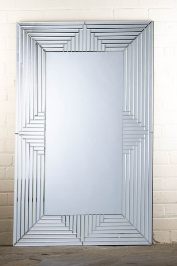 Gatsby Range Empire Mirror