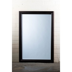 Barn Wood Range Brown Full Length Mirror