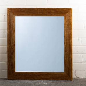 Barn Wood Range Driftwood Mirror