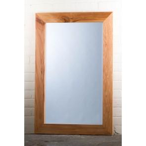 Barn Wood Range Oak Mirror
