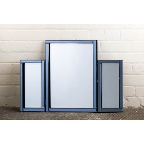 Cosmetic Range Smokey Dressing Table Mirror