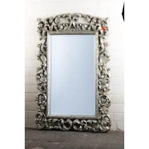 Celtic Range Ornate Floral Mirror