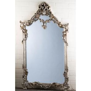 Celtic Range Delicate Ornate Mirror