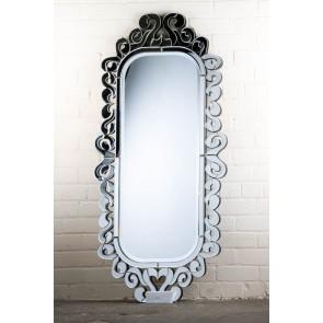 Deluxe Venetian Clear Mirror