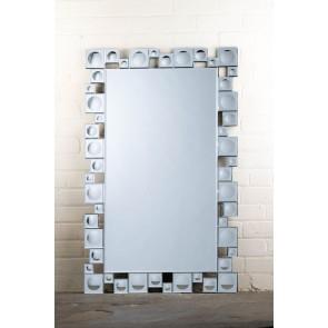 Elm Range Bubble Mirror
