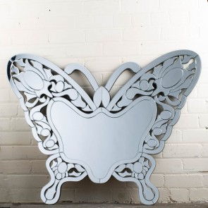 Feature Range Butterfly Mirror