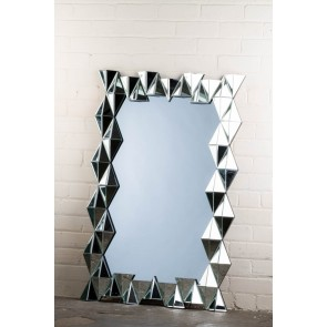Feature Range Pyramid Mirror