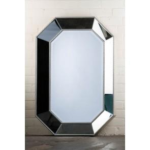 Feature Range Decorative Mitre Mirror