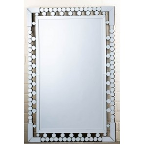Feature Range Small Circle Mirror