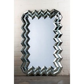 Feature Range Zig Zag Mirror