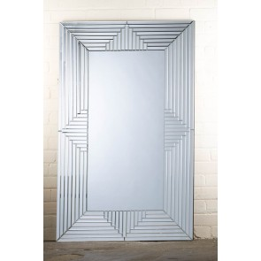 Gatsby Range Empire Mirror