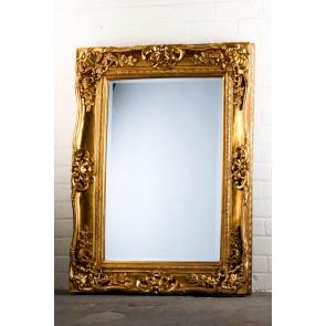 Georgian Range Orante Gold Mirror