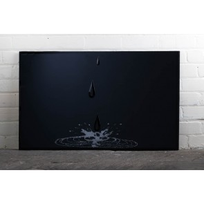Liquid Art Range Splash Mirror