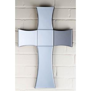 Petite Range Cross Mirror