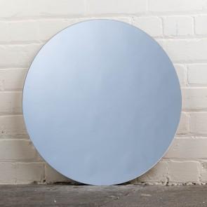 Petite Range Round Mirror