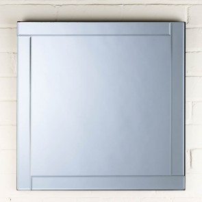Petite Range Square Mirror