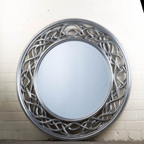 Revolution Celtic Round Mirror