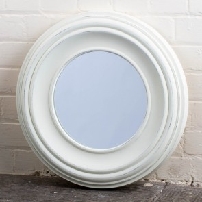 Revolution Chic Round Mirror