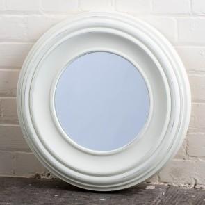 Revolution Chic Round Mirror