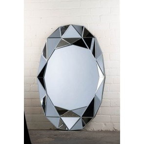 Signature Range Pyramid Mirror