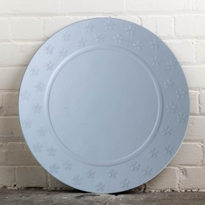 Signature Range Flowers Mirror