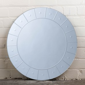Signature Range Polka Dot Mirror
