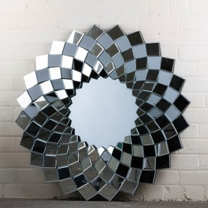 Signature Range Supernova Mirror