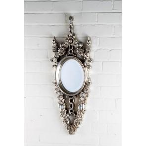 Victorian Range Dagger Mirror