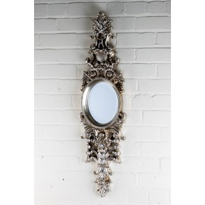 Victorian Range Ornate Mirror