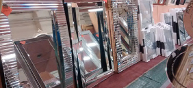 Hundreds of Great Value Mirrors to Choose From